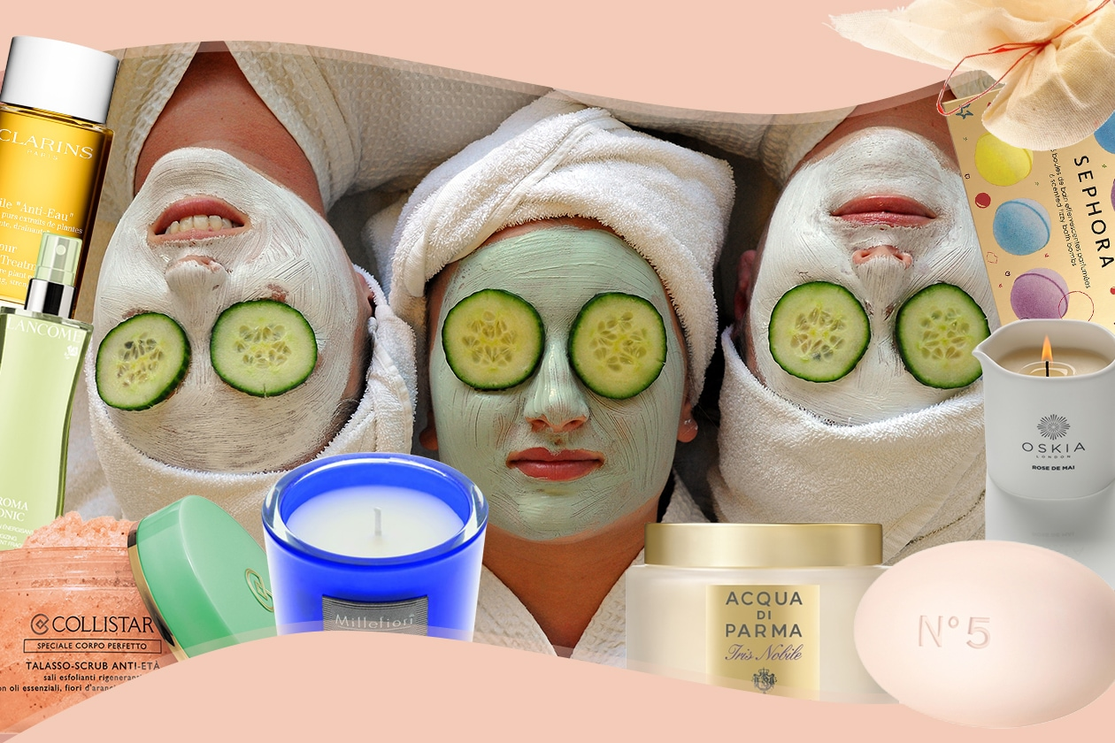 Sali Da Bagno Sephora : Come preparare un bagno rilassante: i prodotti beauty da avere a