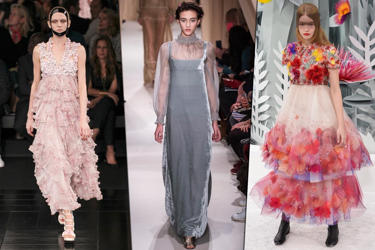Cosa indosserà Keira Knightley?