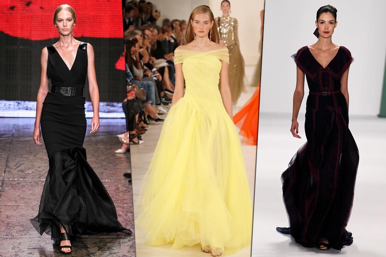Cosa indosserà Patricia Arquette?