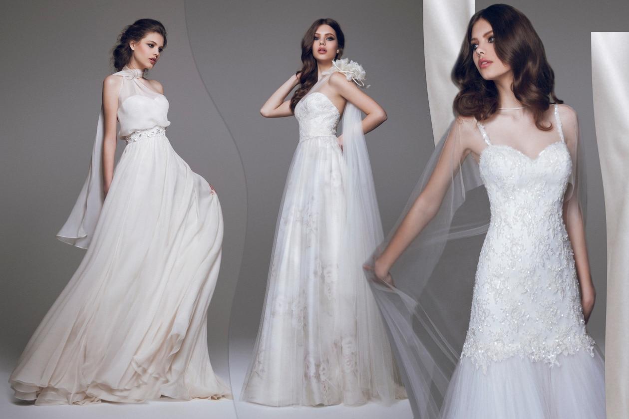 Fashion Sposa Blumarine Bridal 2015 00 Cover collage