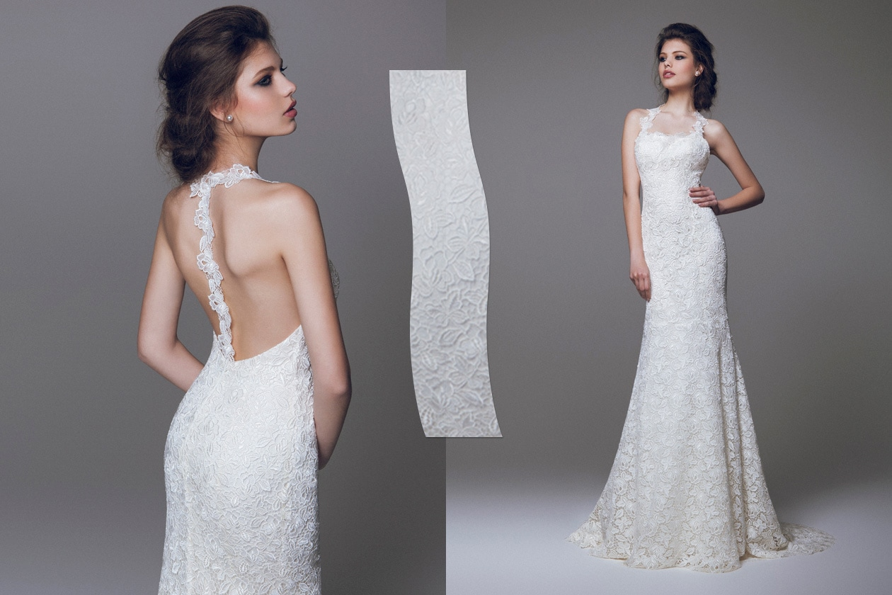 Fashion Sposa Blumarine Bridal 2015 10