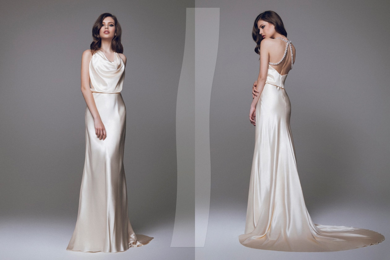 Fashion Sposa Blumarine Bridal 2015 11