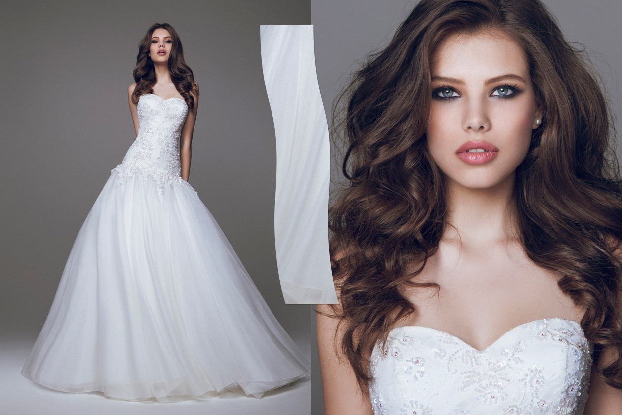 Fashion Sposa Blumarine Bridal 2015 12