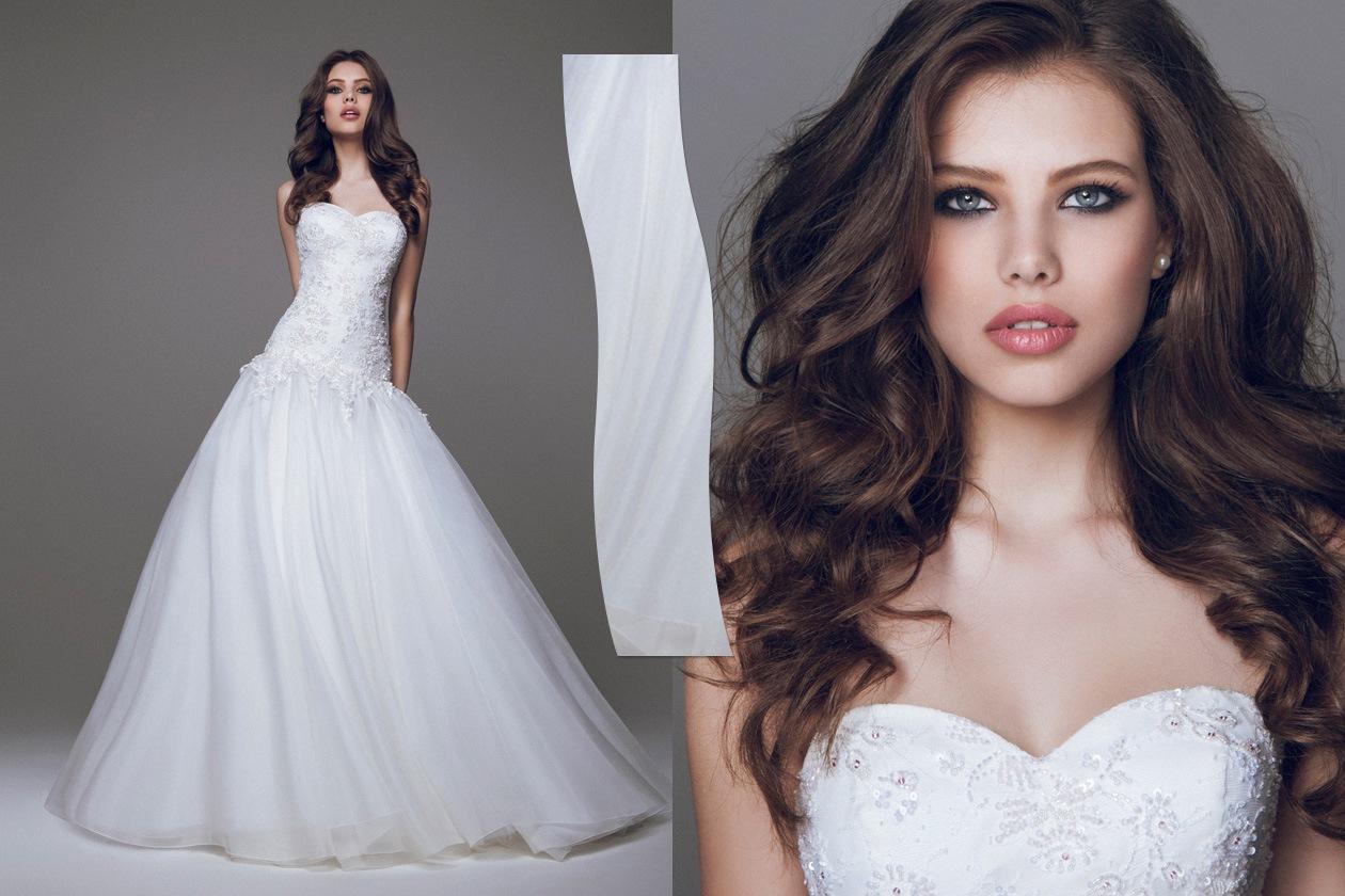 Fashion Sposa Blumarine Bridal 2015 12