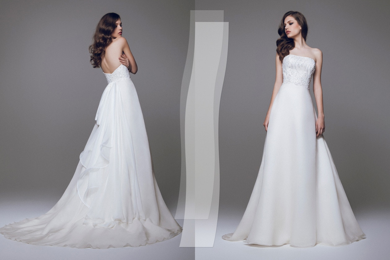 Fashion Sposa Blumarine Bridal 2015 13