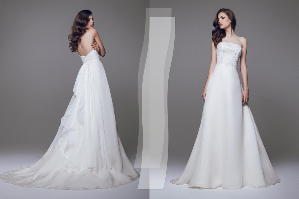 Fashion Sposa Blumarine Bridal 2015 13
