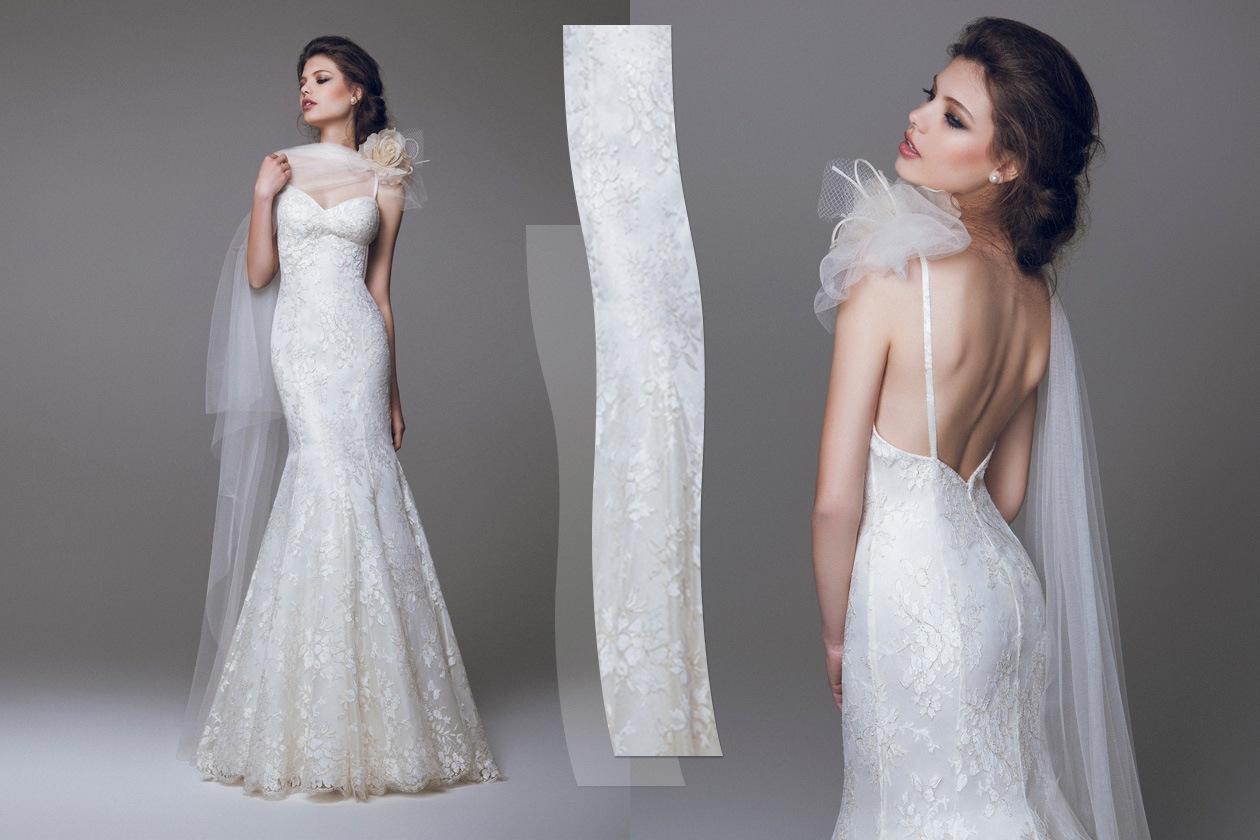 Fashion Sposa Blumarine Bridal 2015 3