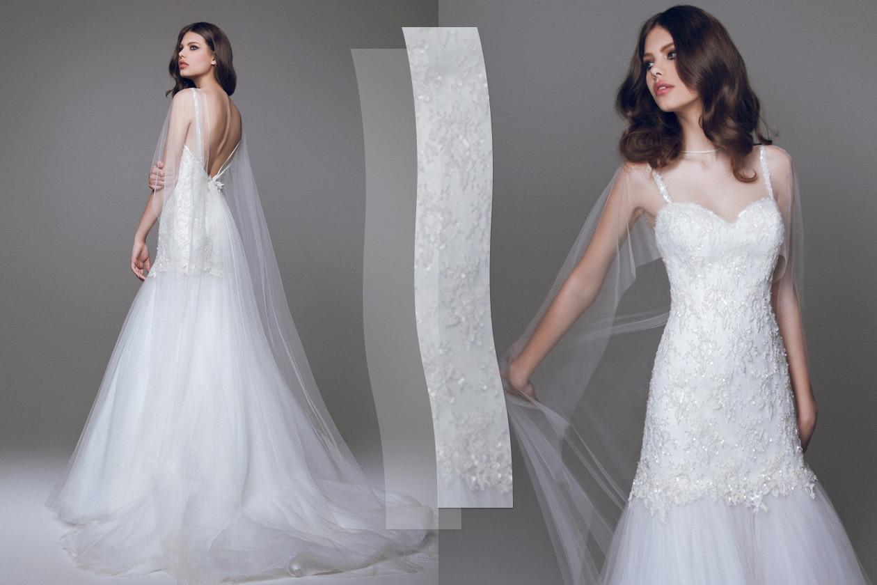 Fashion Sposa Blumarine Bridal 2015 4