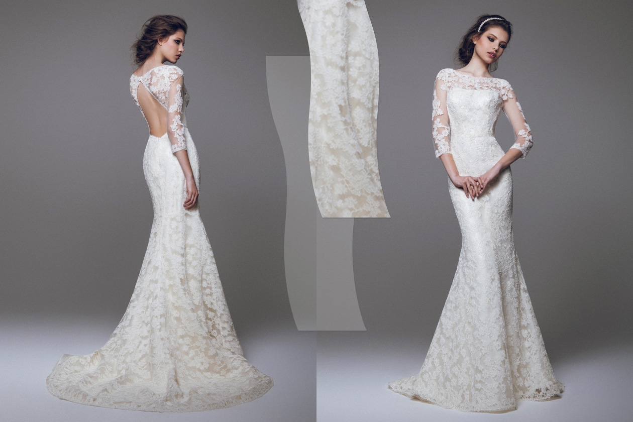 Fashion Sposa Blumarine Bridal 2015 8