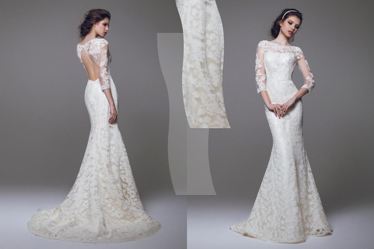 Fashion Sposa Blumarine Bridal 2015 8