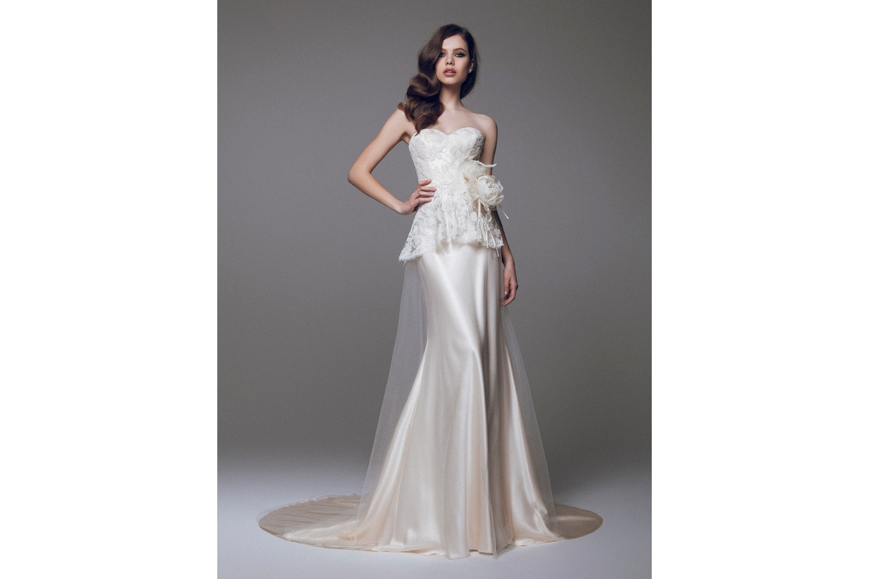 Fashion Sposa Blumarine Bridal 2015 BMSPOSA15 02