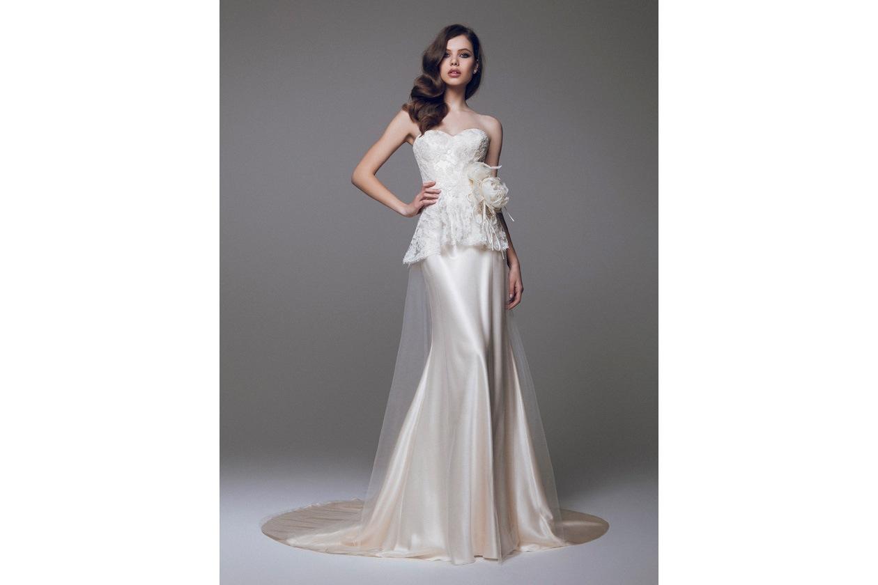 Fashion Sposa Blumarine Bridal 2015 BMSPOSA15 02