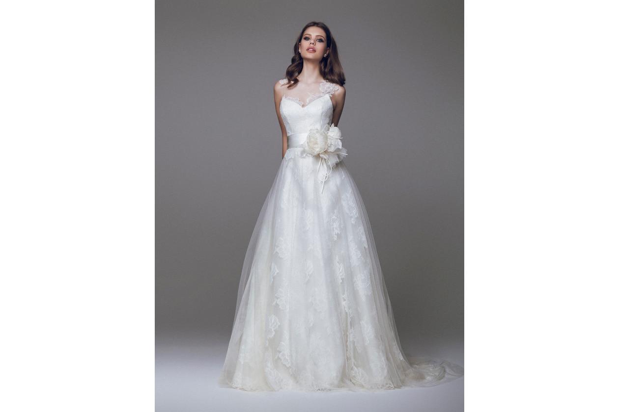 Fashion Sposa Blumarine Bridal 2015 BMSPOSA15 03