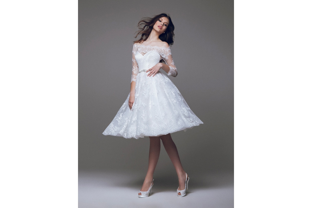 Fashion Sposa Blumarine Bridal 2015 BMSPOSA15 20