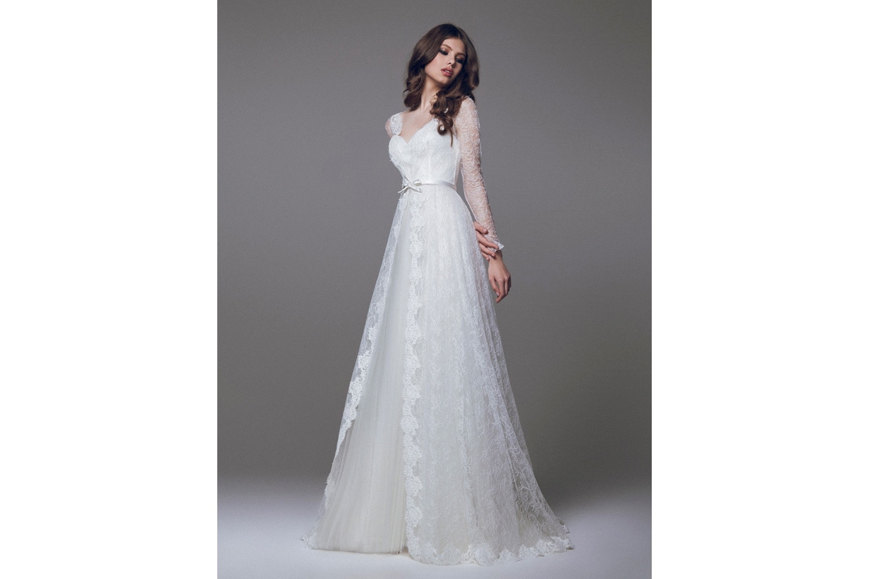 Fashion Sposa Blumarine Bridal 2015 BMSPOSA15 28