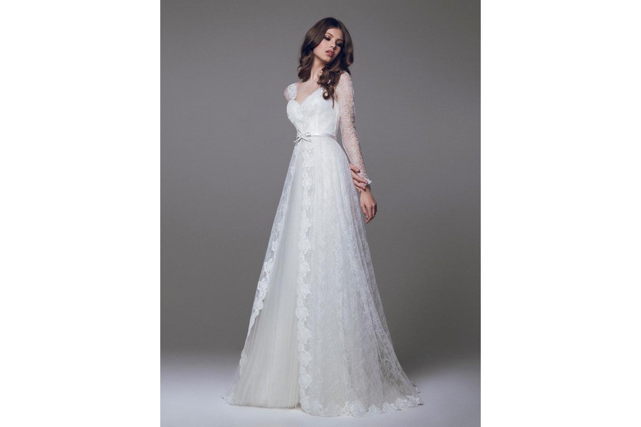 Fashion Sposa Blumarine Bridal 2015 BMSPOSA15 28
