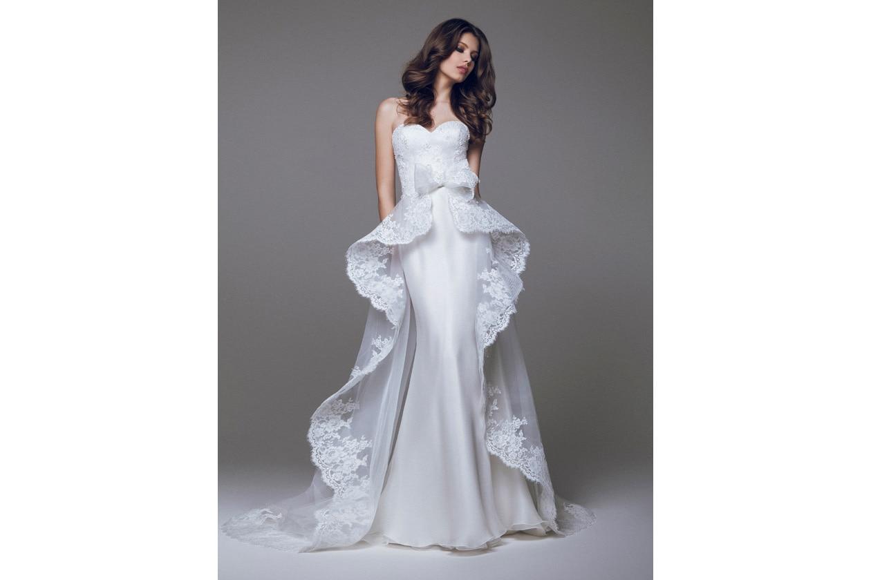 Fashion Sposa Blumarine Bridal 2015 BMSPOSA15 31