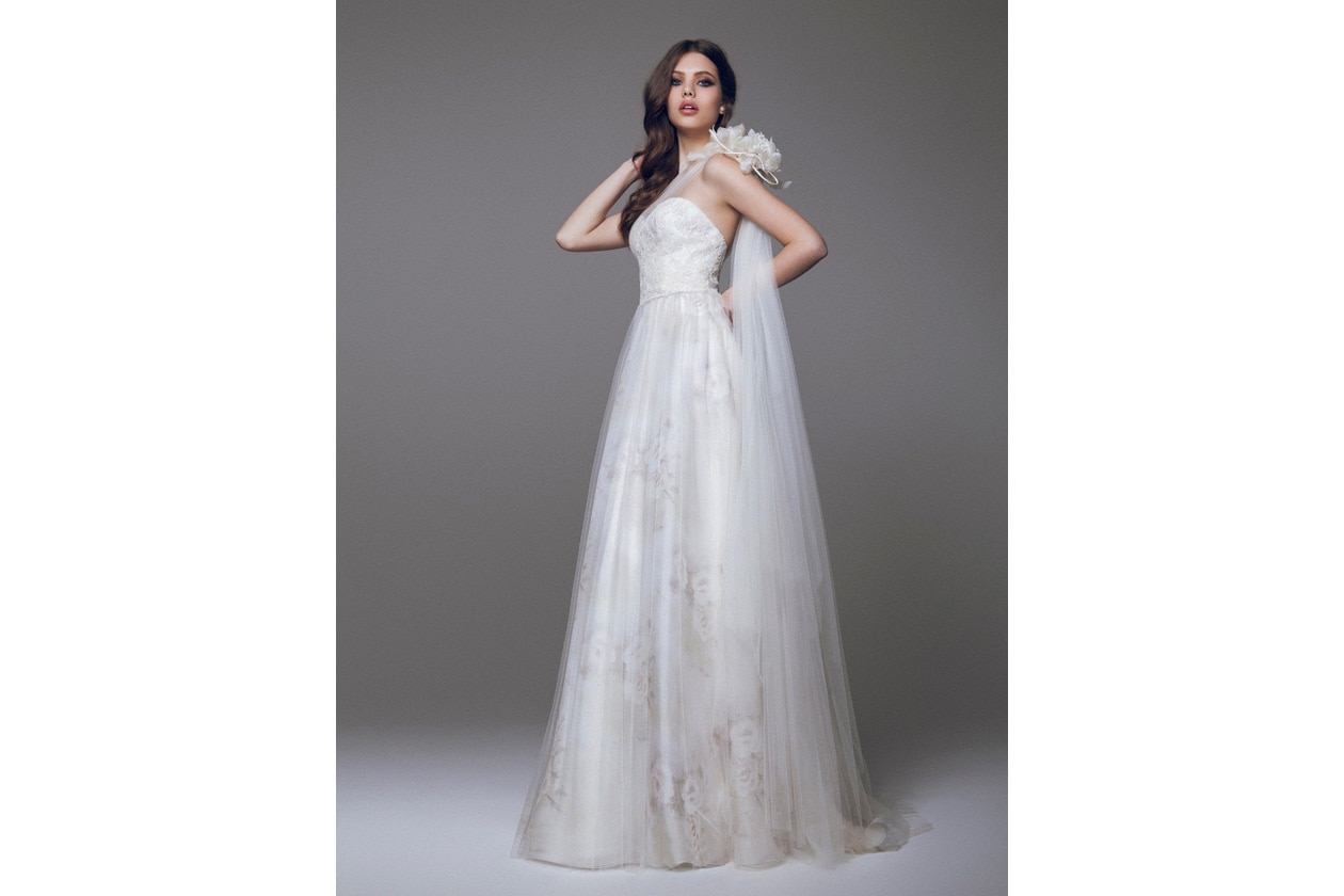Fashion Sposa Blumarine Bridal 2015 BMSPOSA15 34