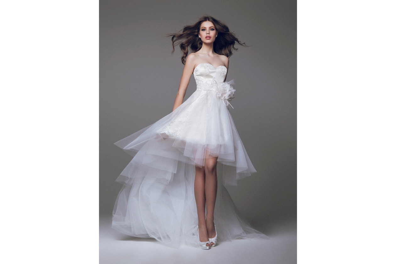 Fashion Sposa Blumarine Bridal 2015 BMSPOSA15 44 1