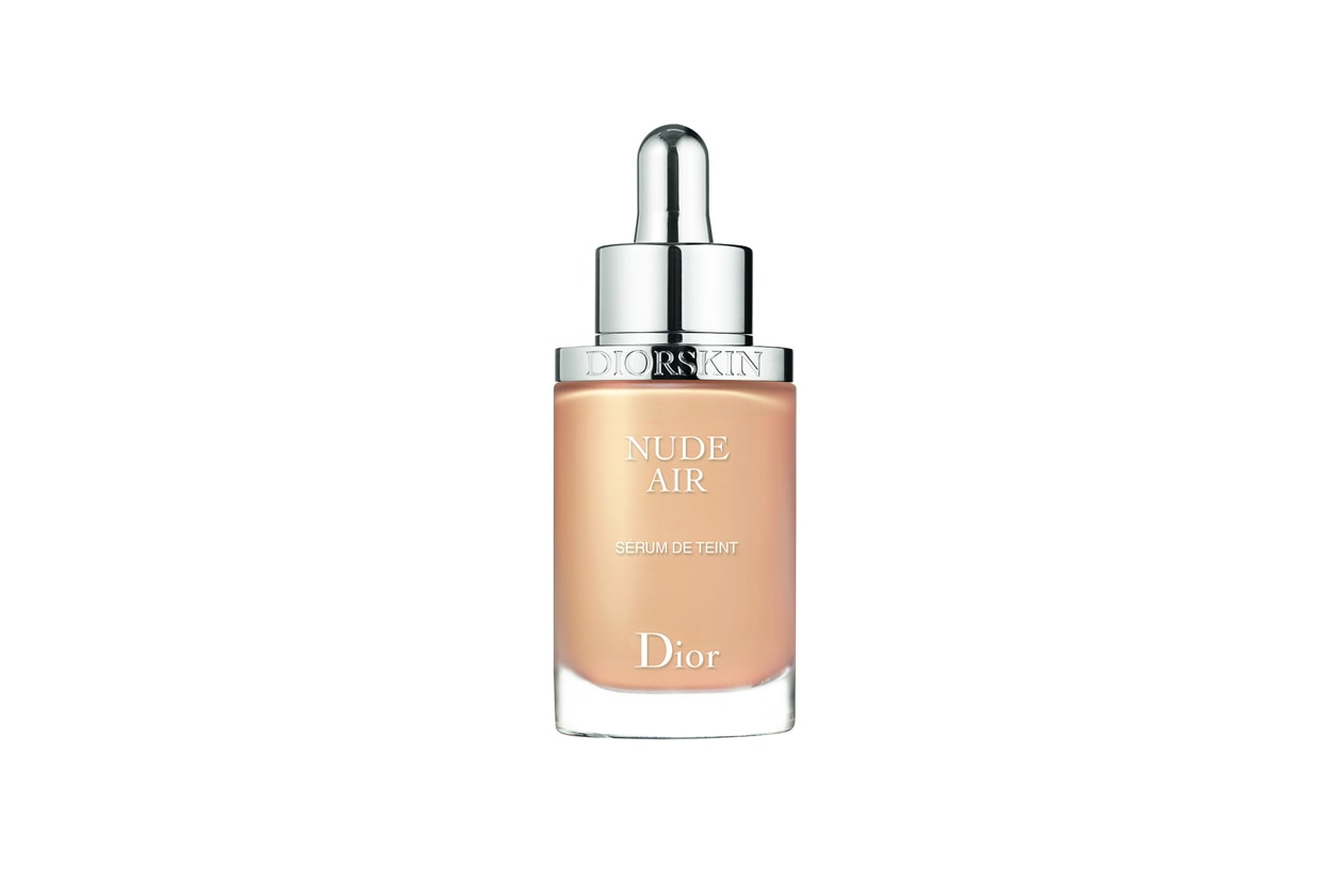 Fondotinta Nude Air Serum de Teint di Dior