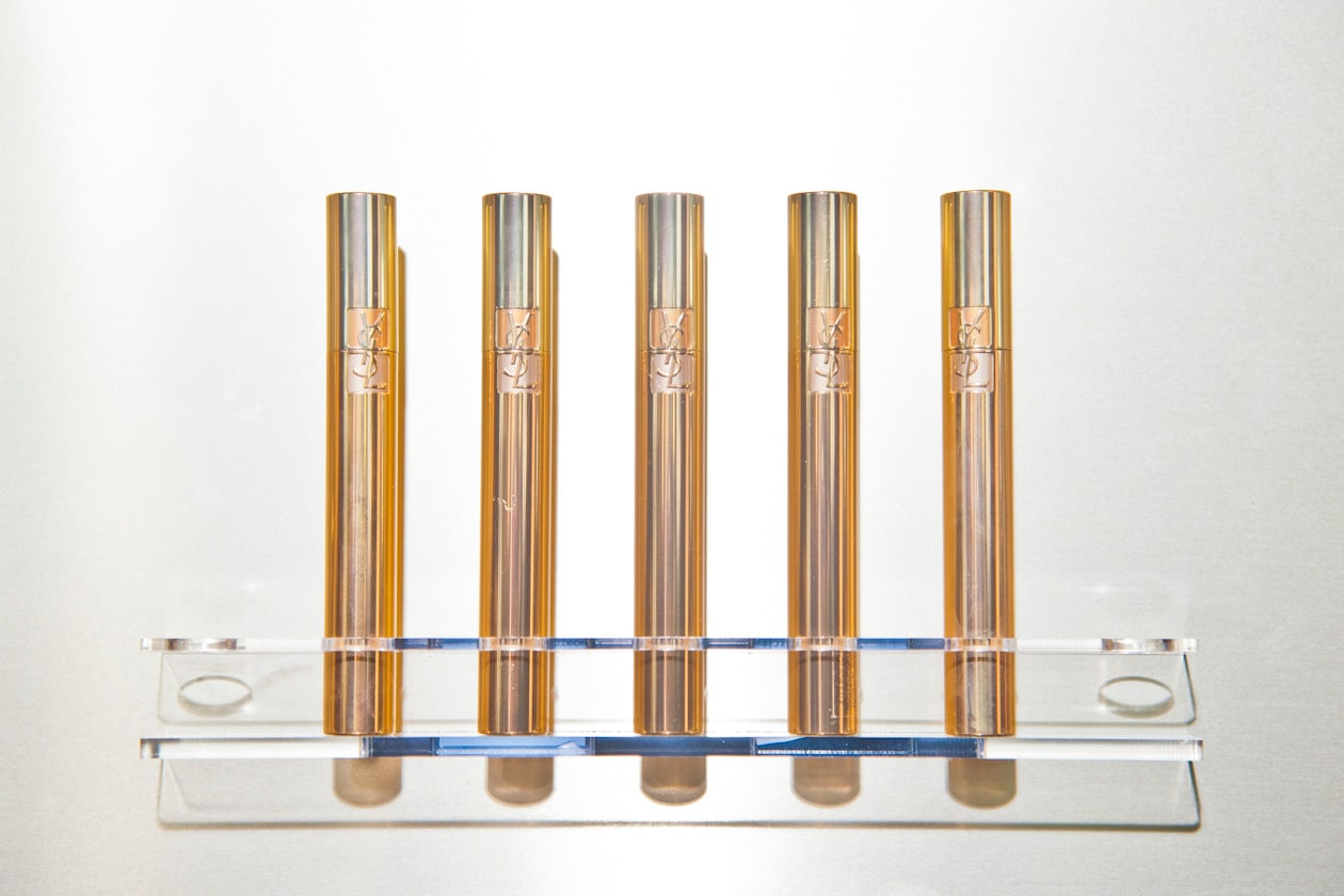 #GetOnStageYSLBeauty: il nuovo Macara Volume Effect Faux Cils