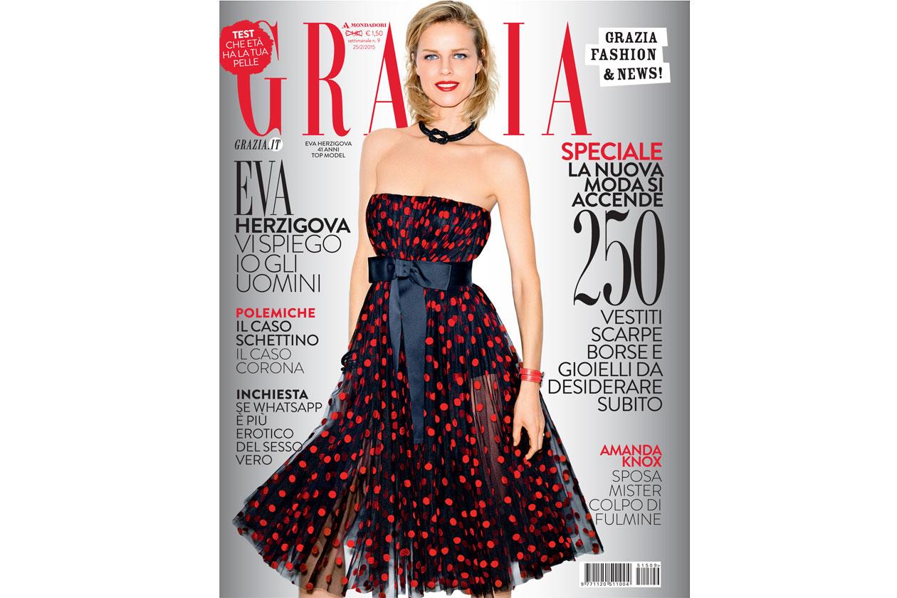 Grazia 09 del 2015