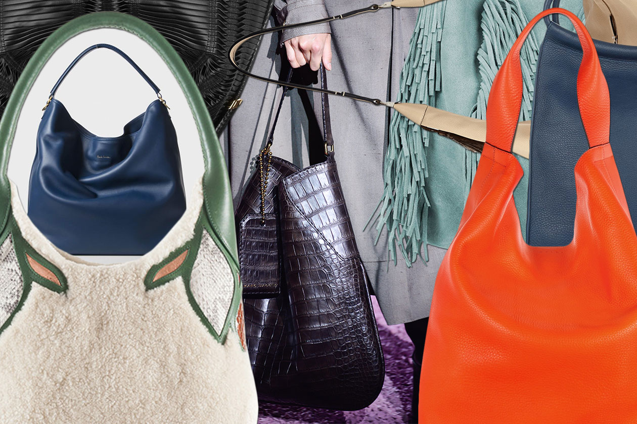 Hobo Bags are back!