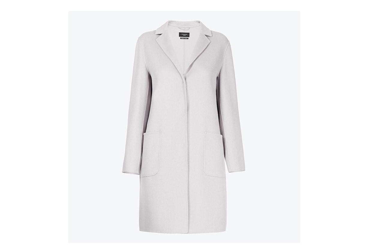 Il cappotto