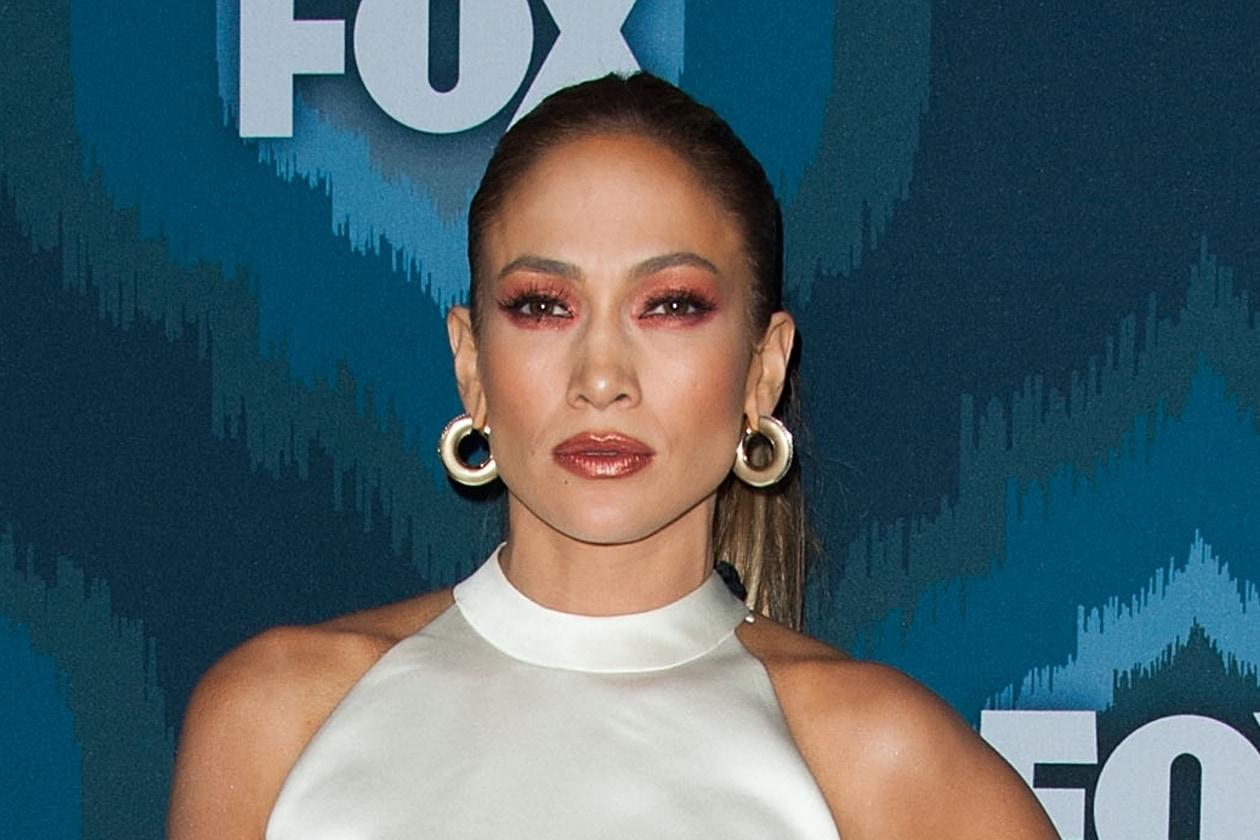 Jennifer Lopez: questa volta ha sbagliato trucco!