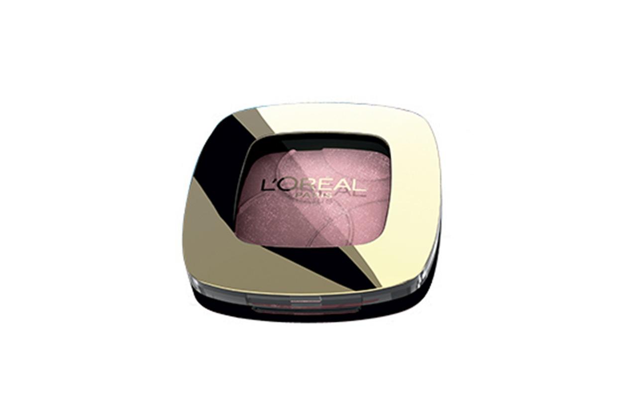 L'Oréal Paris Color Riche Mono Eyeshadow Cafè Saint Germain