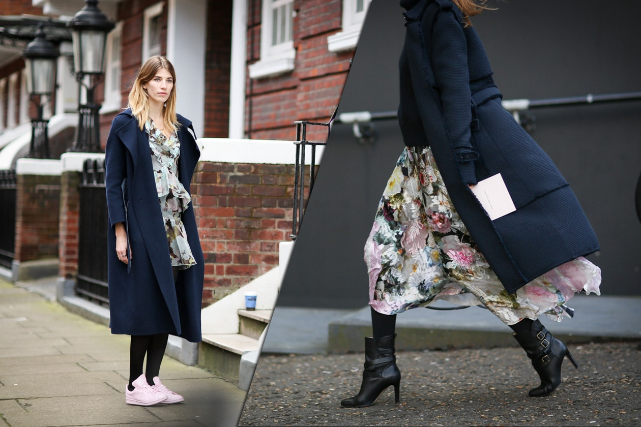 #LFW: LOOK OF THE DAY