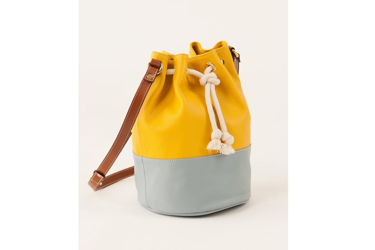 La borsa secchiello