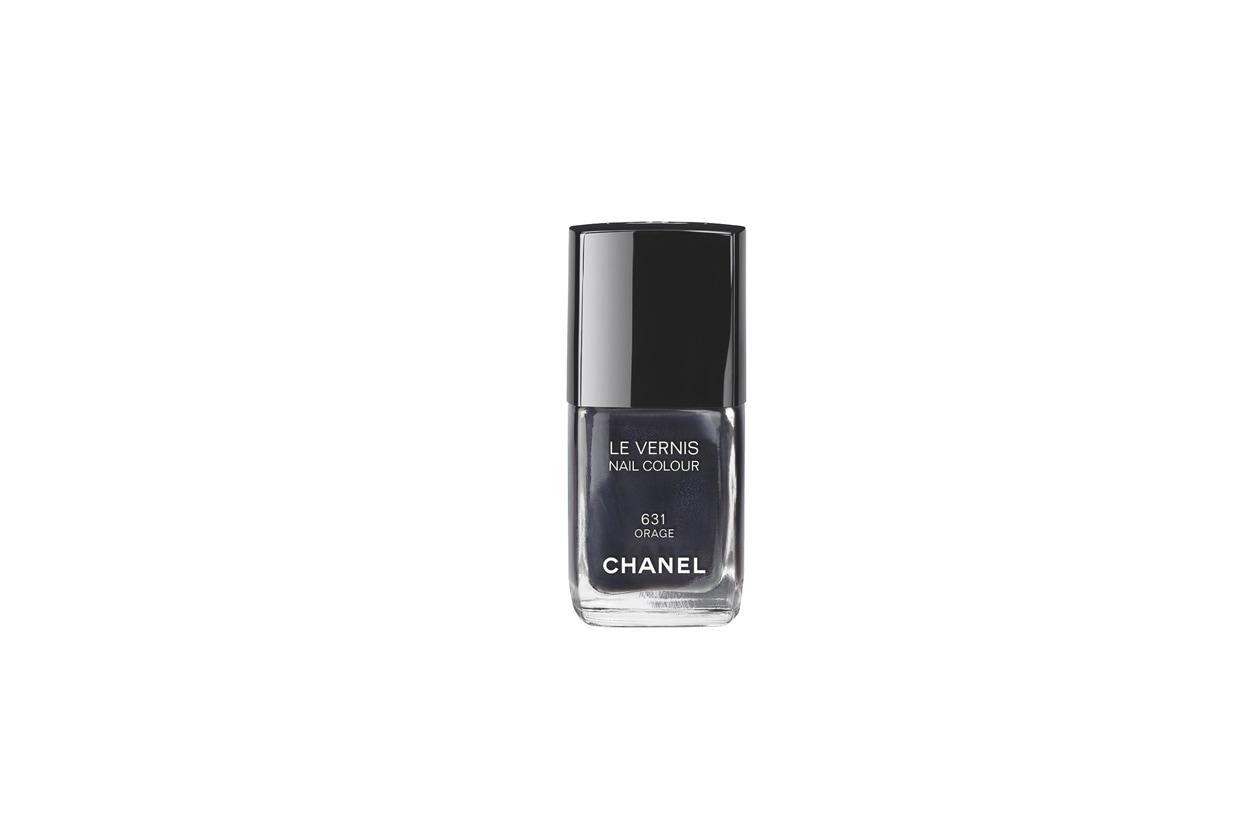 Le Vernis in 631 Orage di Chanel