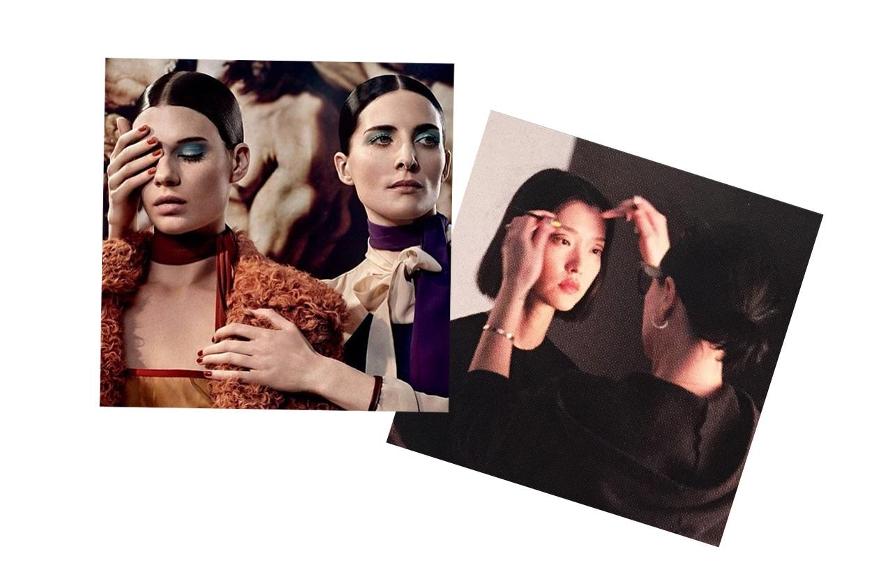 Make up artist su Instagram: Francelle Daly
