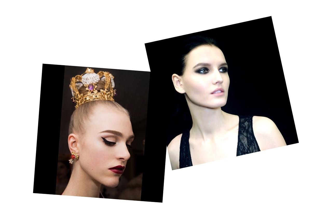 Make up artist su Instagram: Pat McGrath