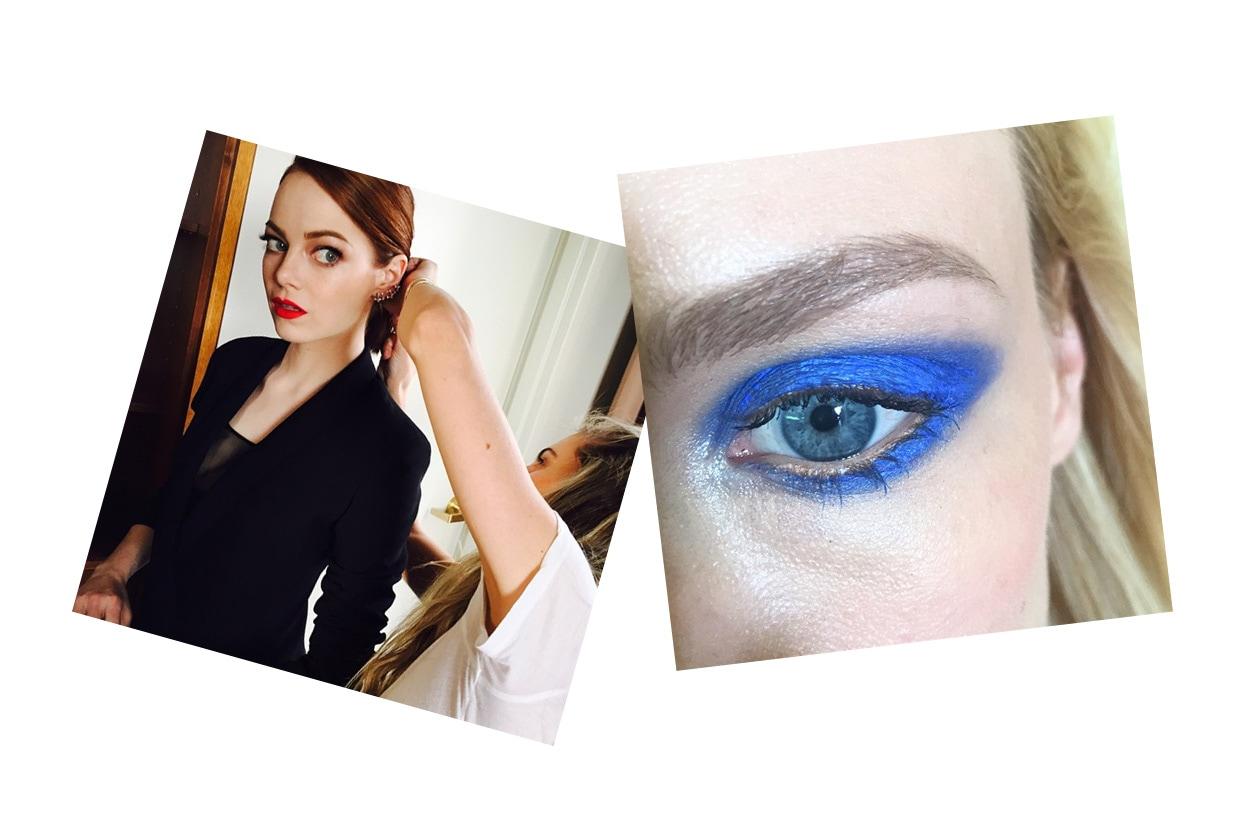 Make up artist su Instagram: Rachel Goodwin