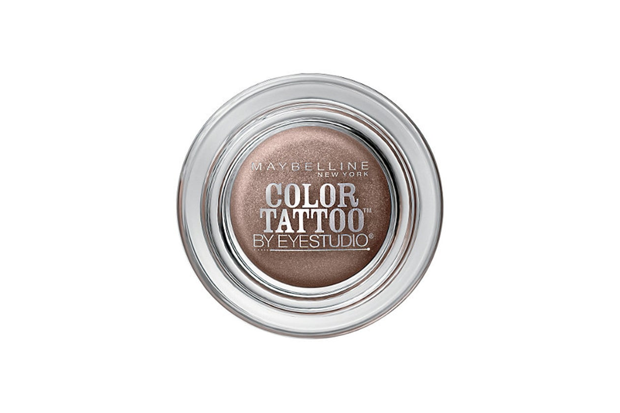 Maybelline NY Color Tatto Bronze On and On