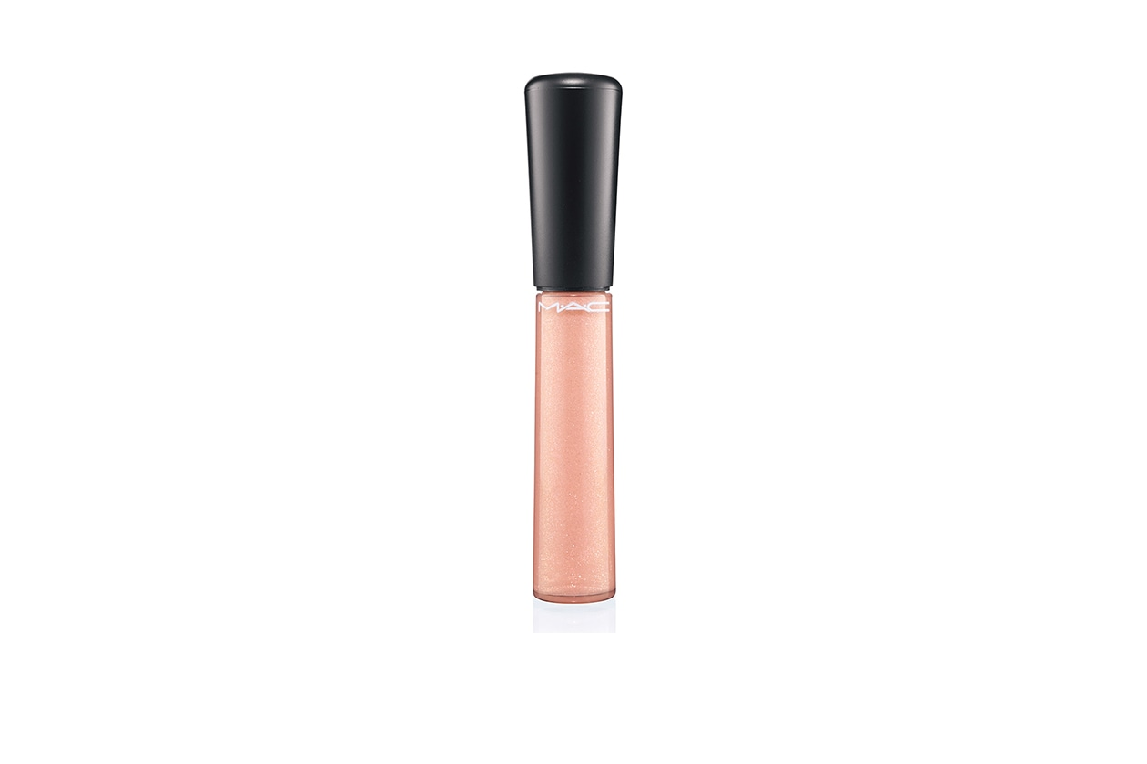 Mineralize Glass in Loose&Lively Lightness of Being di MAC Cosmetics