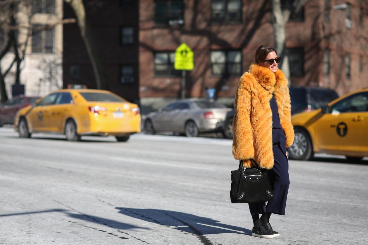 NY AW15DAY4 photo victoria adamson DKNY