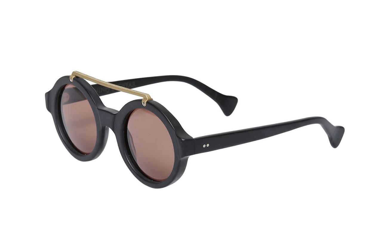 OCCHIALI DA SOLE: saturnino eyewear