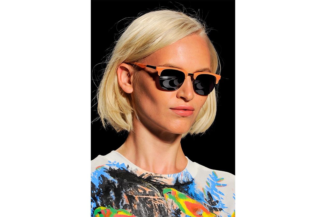 Occhiali da sole: Nicole Miller PE 2015