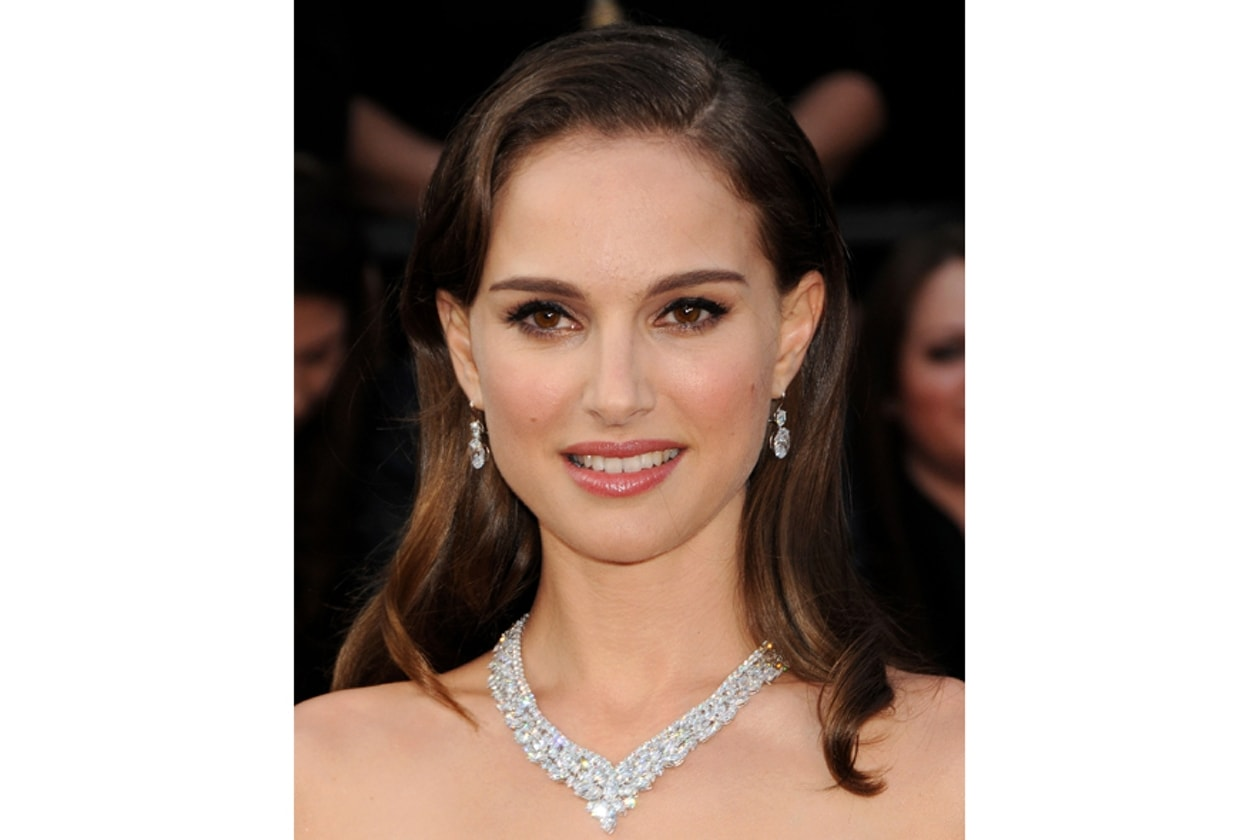 Oscar 2012: Natalie Portman