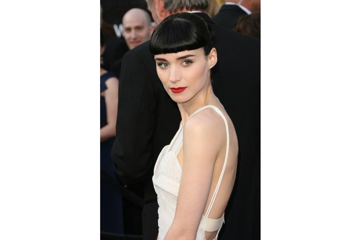 Oscar 2012: Rooney Mara