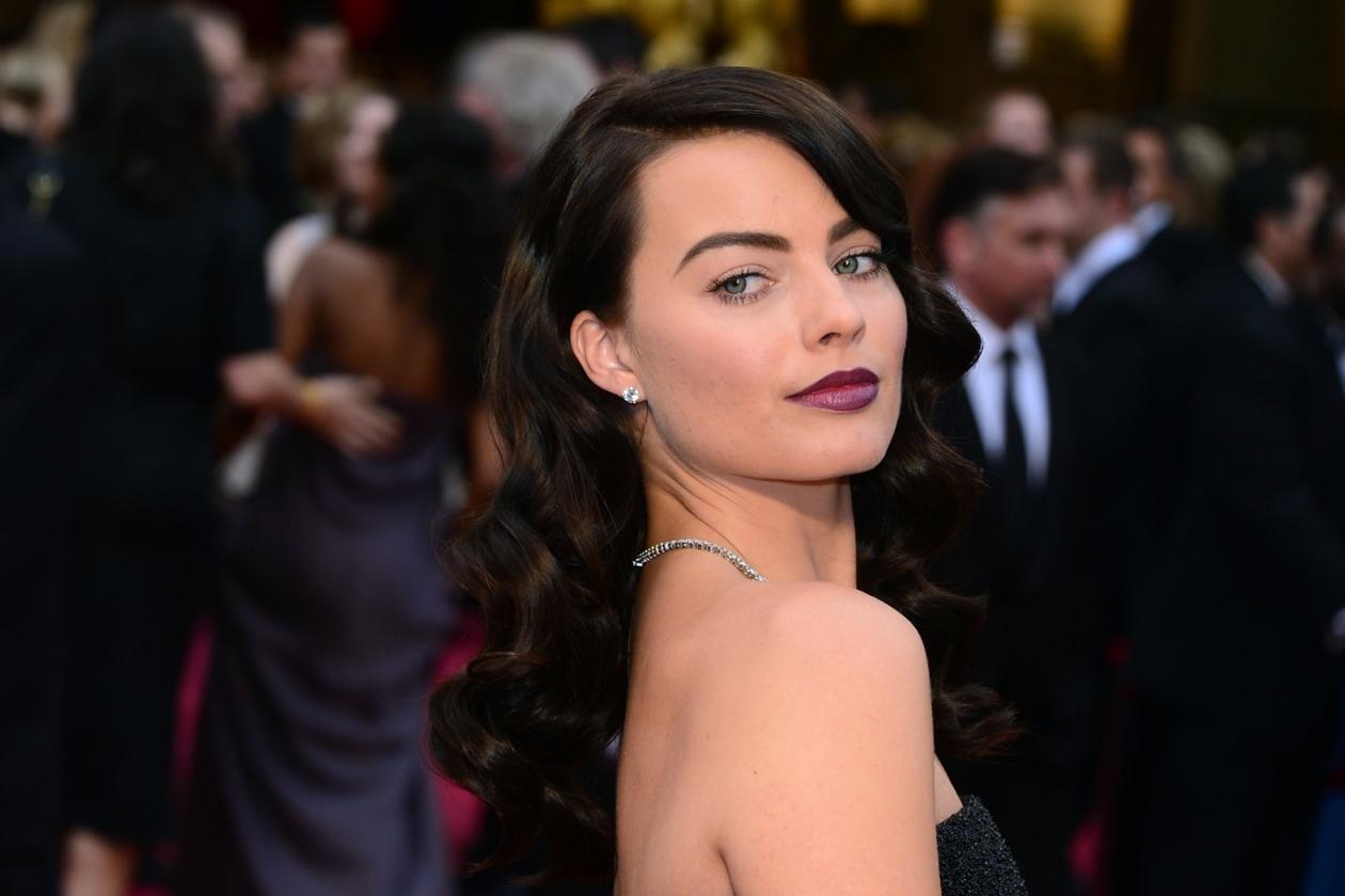 Oscar 2014: Margot Robbie