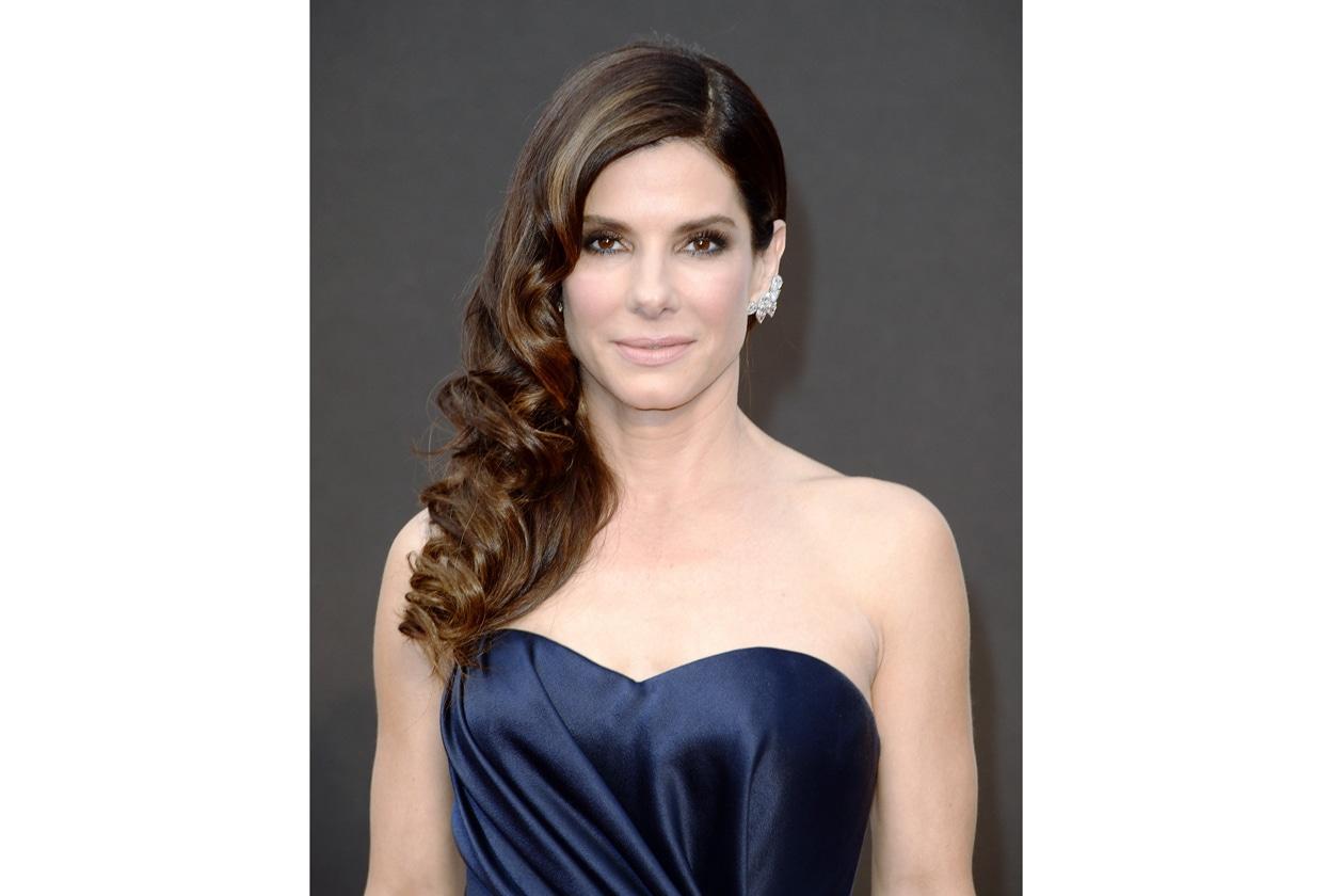 Oscar 2014: Sandra Bullock