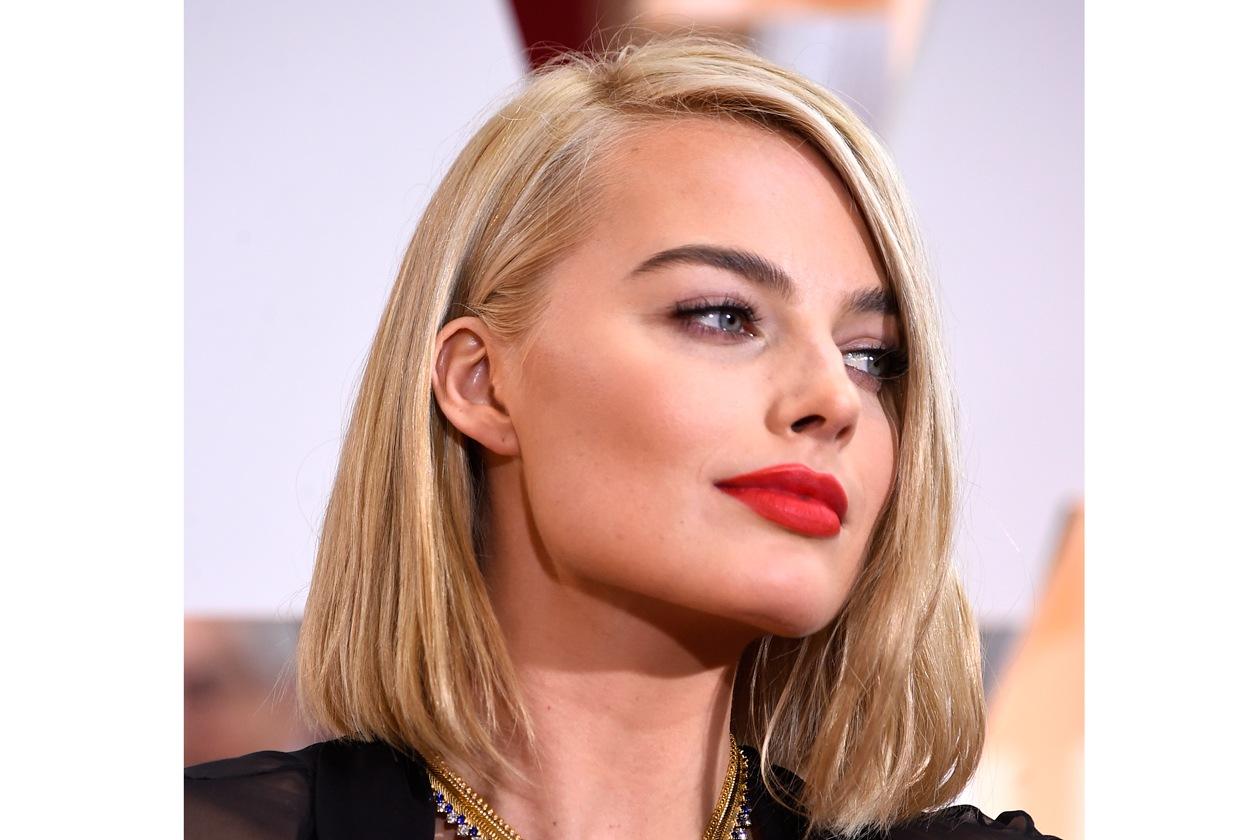 Oscar 2015 Miglior bob: Margot Robbie