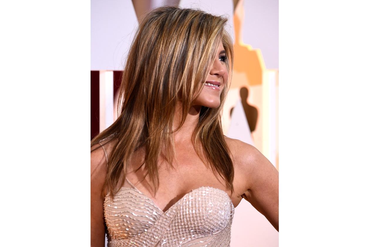 Oscar 2015 Miglior bronde: Jennifer Aniston