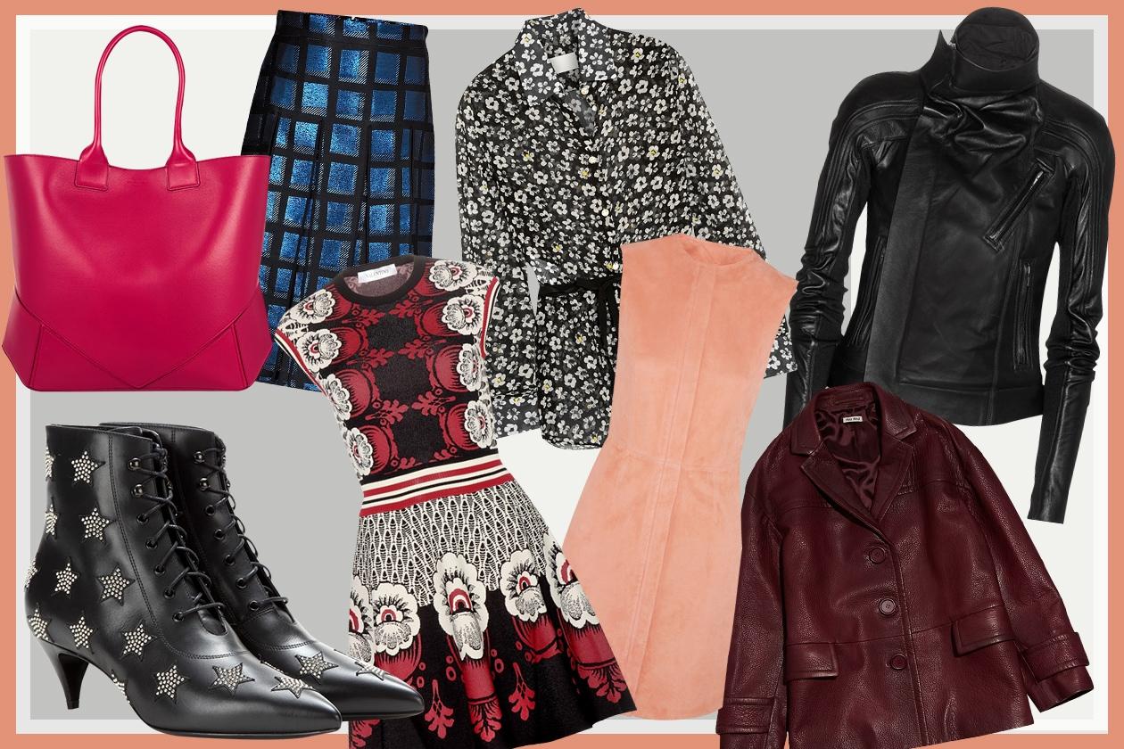 Paris Fashion Week: i must have per il 2015