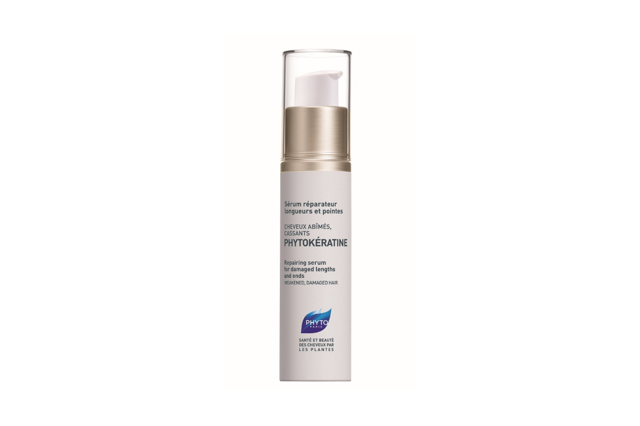 Prodotti per capelli fini e sfibrati: Phyto Phytokératine Siero