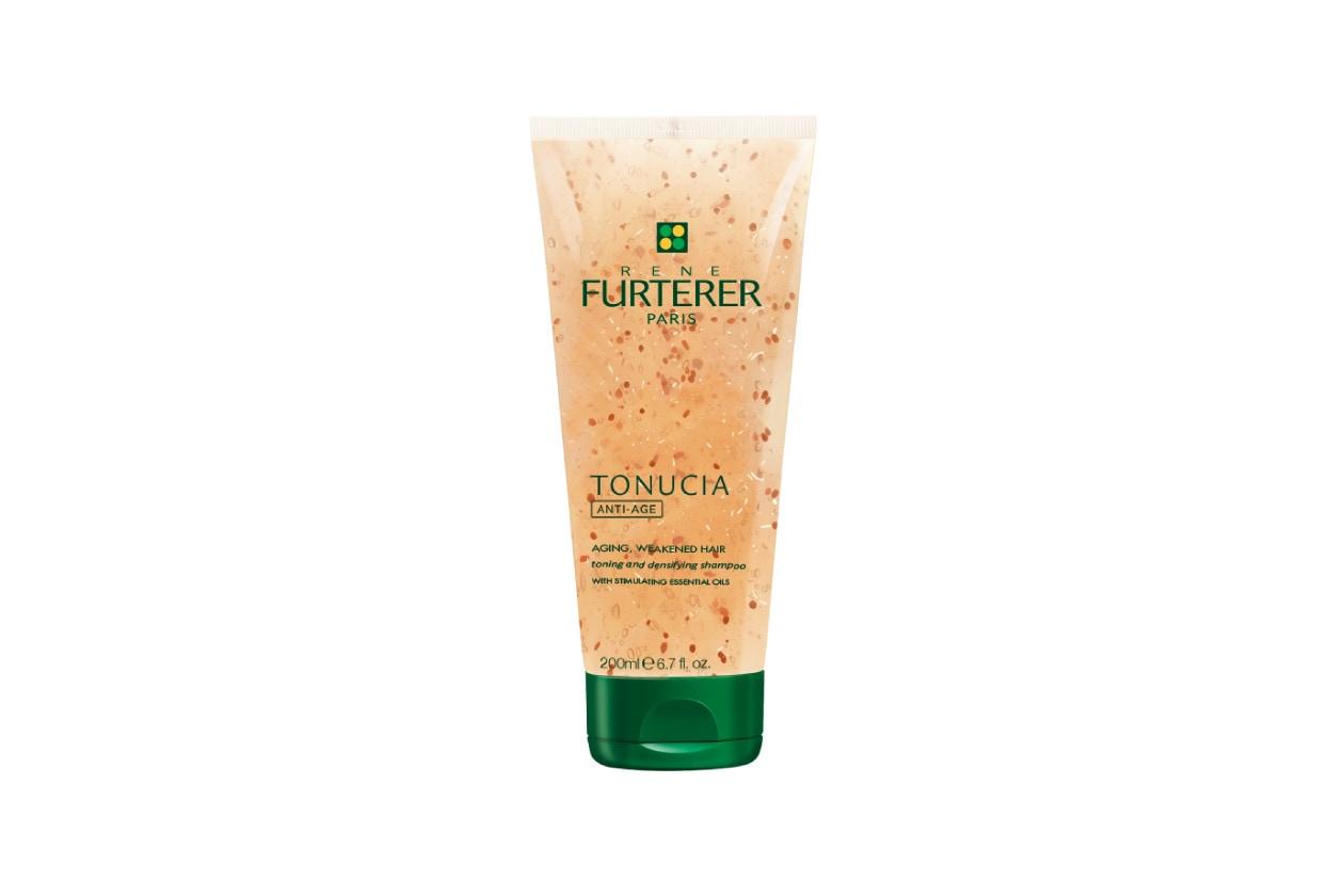 Prodotti per capelli fini e sfibrati: René Furterer Tonucia Anti Age Shampoo
